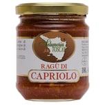 Salumeria Toscana Ragu di Capriolo Rehragout 180g
