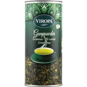 Viropa Gunpowder Grüntee Bio 75g