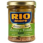 Rio Mare Extra Filetti Tonno all'Olio Ex.Ver. Oliva Thunfischfilets 117g