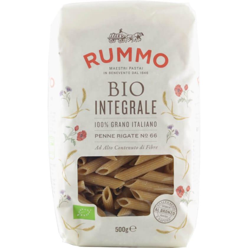 Rummo Penne Rigate N°66 Bio Integrale Vollkornnudeln 500g