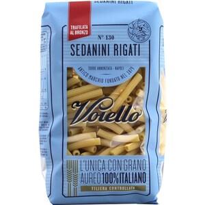 Voiello Sedanini Rigati N°130 Nudeln 500g