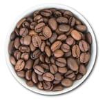 1001Frucht Kaffee Crema Espresso 1001 Bohne