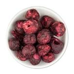1001 Frucht - Sauerkirschen gefriergetrocknet 100g