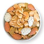 1001 Frucht - Studentenfutter nach persischer Art (gesalzen,geröstet)