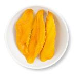 1001 Frucht - Getrocknete Mango naturbelassen