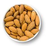 1001 Frucht - Mandeln naturbelassen mit: Haut