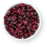 1001 Frucht - Cranberries ohne Zucker