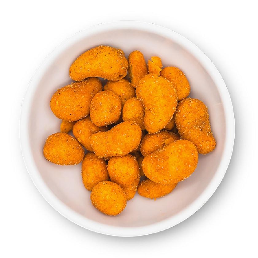 1001 Frucht - Cashews im Chili-Mantel