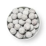 1001 Frucht - Kaffeebohnen mit: Vollmilchschokolade