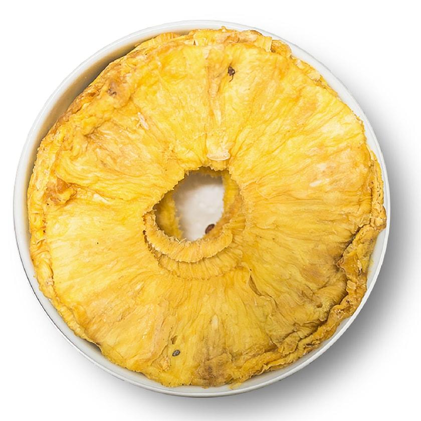1001 Frucht - Getrocknete Ananas naturbelassen