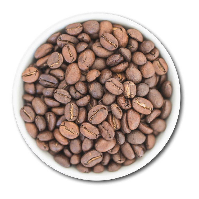 1001Frucht Kaffee Crema & Espresso Morgenland