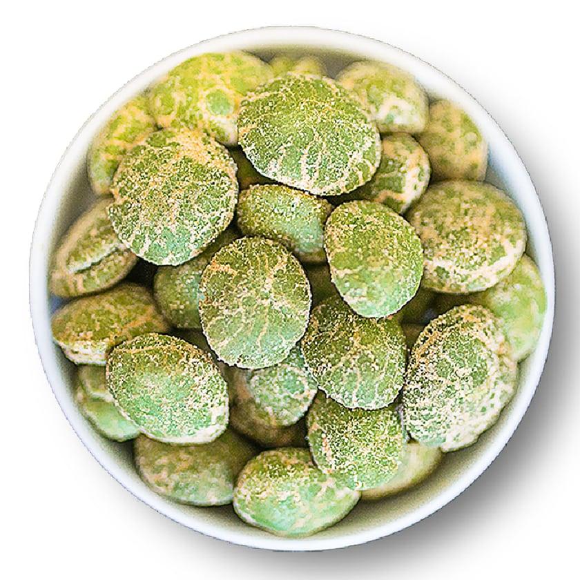 1001 Frucht - Wasabi Erdnüsse - Das Original