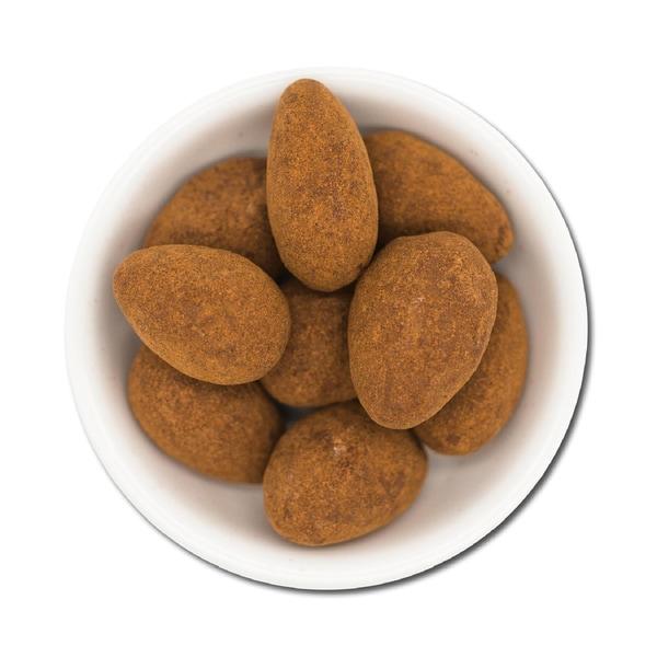 1001 Frucht - Mandeln mit: Schokolade und Zimt