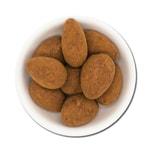 1001Frucht Mandeln mit Schokolade und Zimt