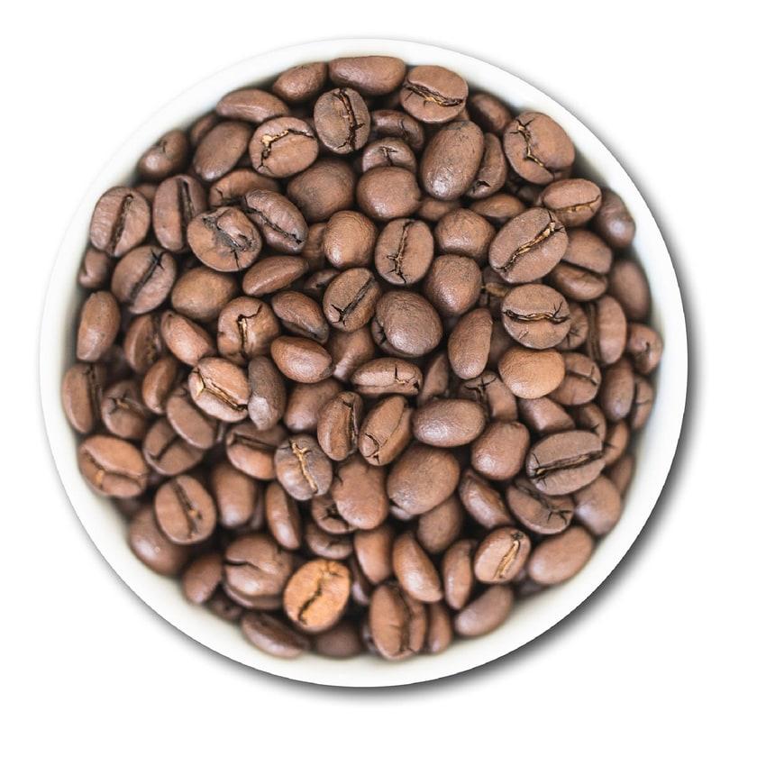 1001Frucht Kaffee Crema Alibaba