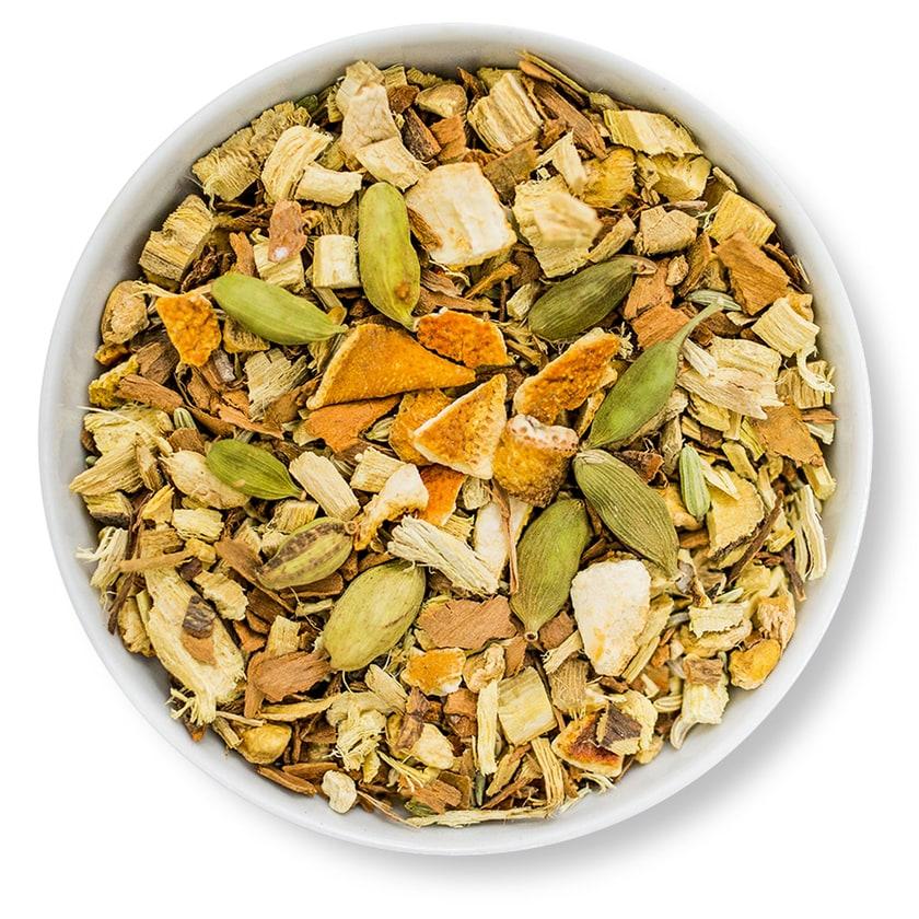 1001Frucht Kräuterteemischung Vata ohne Zusatz von Aroma 100g