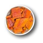 1001Frucht Getrocknete Papaya naturbelassen extra Qualität