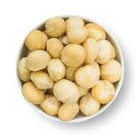 1001Frucht Macadamia geröstet und gesalzen