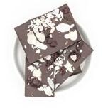 1001 Frucht - Liebe - Bio Schokolade - Mandeln Cranberry 90g