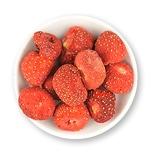 1001 Frucht - Erdbeeren gefriergetrocknet 100g