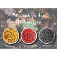 1001 Frucht - Berberitzen naturbelassen