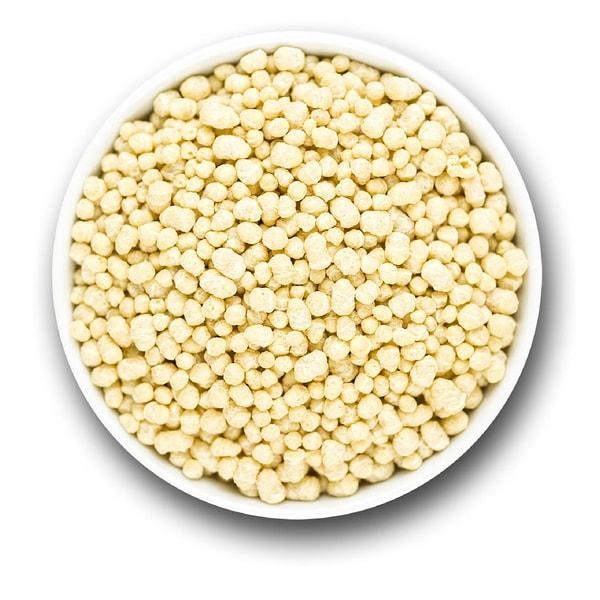 1001 Frucht - Soja Protein Crispies