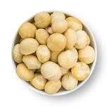 1001 Frucht - Macadamia Nüsse naturbelassen