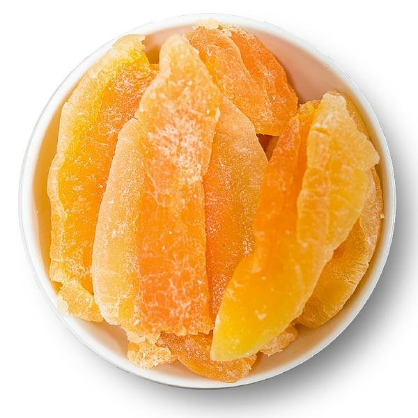1001 Frucht - Honigmelone kandiert