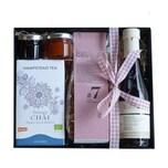 Geschenkbox Love Breakfast 5 tlg.