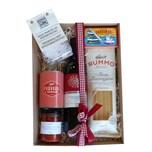 Italienische Geschenkbox Mama Mia 6 teilig