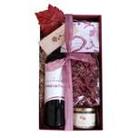 Badische Rotweinbox 4 teilig
