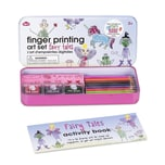 NPW Fingerprint-Set Fairy Tales