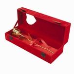 Channel Distribution Goldene Rose in edler Box