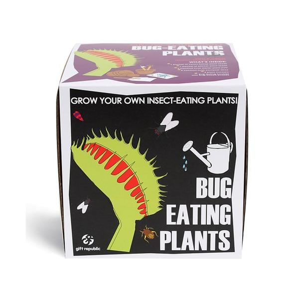 Mags Pflanz-Set Bug-Eating-Plants