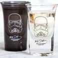 Thumbs Up Shot-Gläser Original Stormtrooper 4er-Set