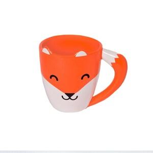 Thumbs Up Tasse Fox Mug