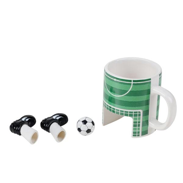 Mags Kaffeebecher Fußball