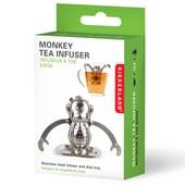 Kikkerland Tee-Ei Tea Monkey