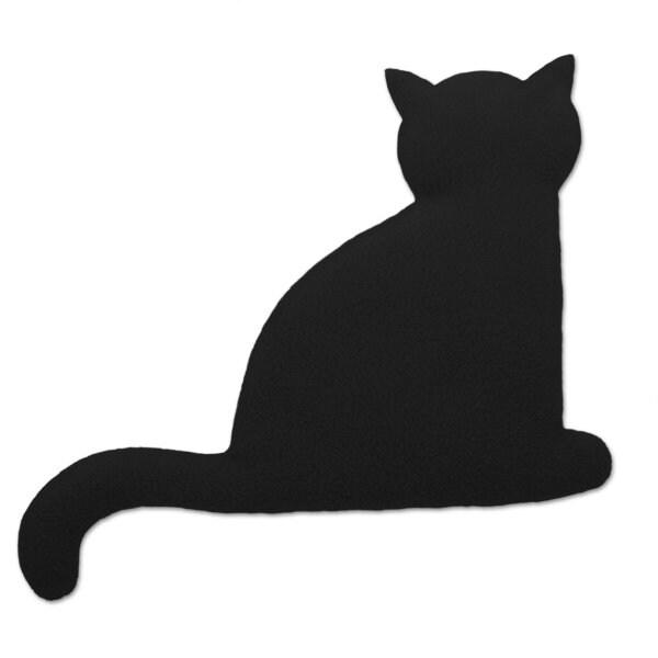 Leschi Wärmekissen Katze Minina sitzend