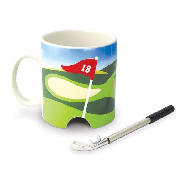 Mags Kaffeebecher Golf