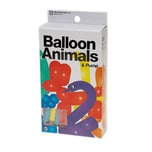 NPW Luftballons DIY-Set Tiere