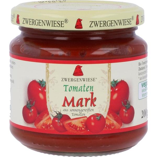 Zwergenwiese Bio Tomaten Mark 200g