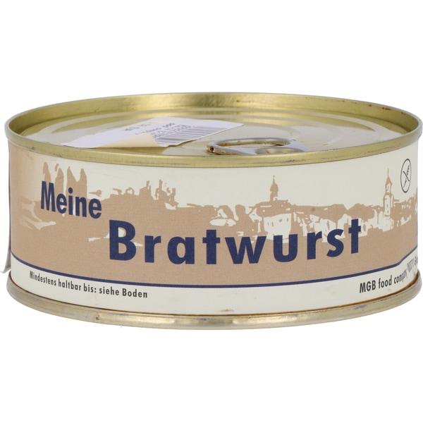 MGB food company Meine Bratwurst 220g