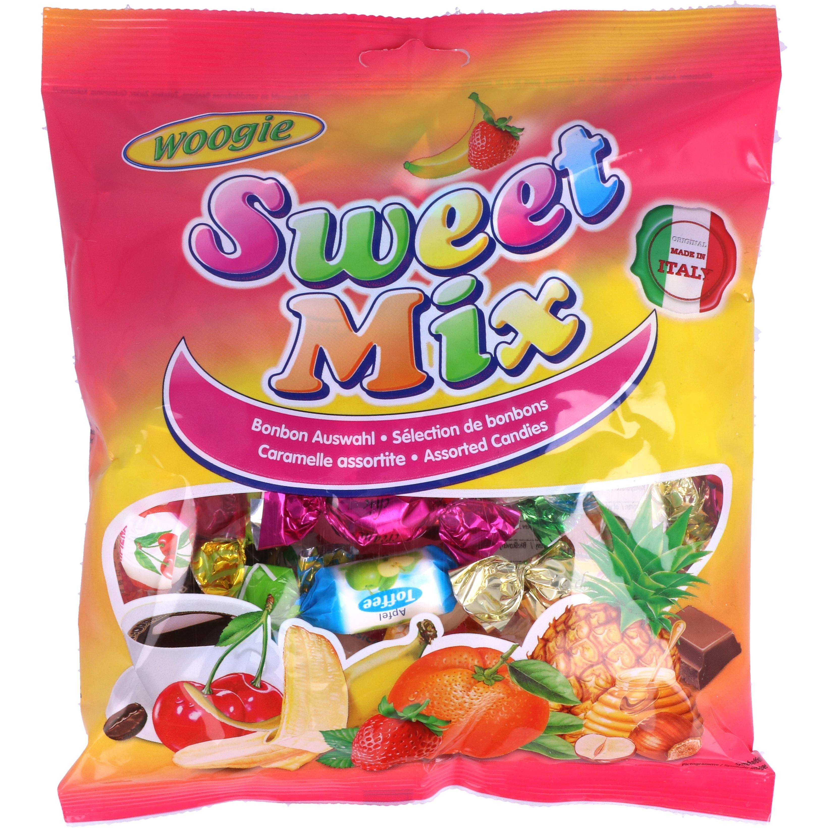 Woogie Bonbons Sweet Mix 250g