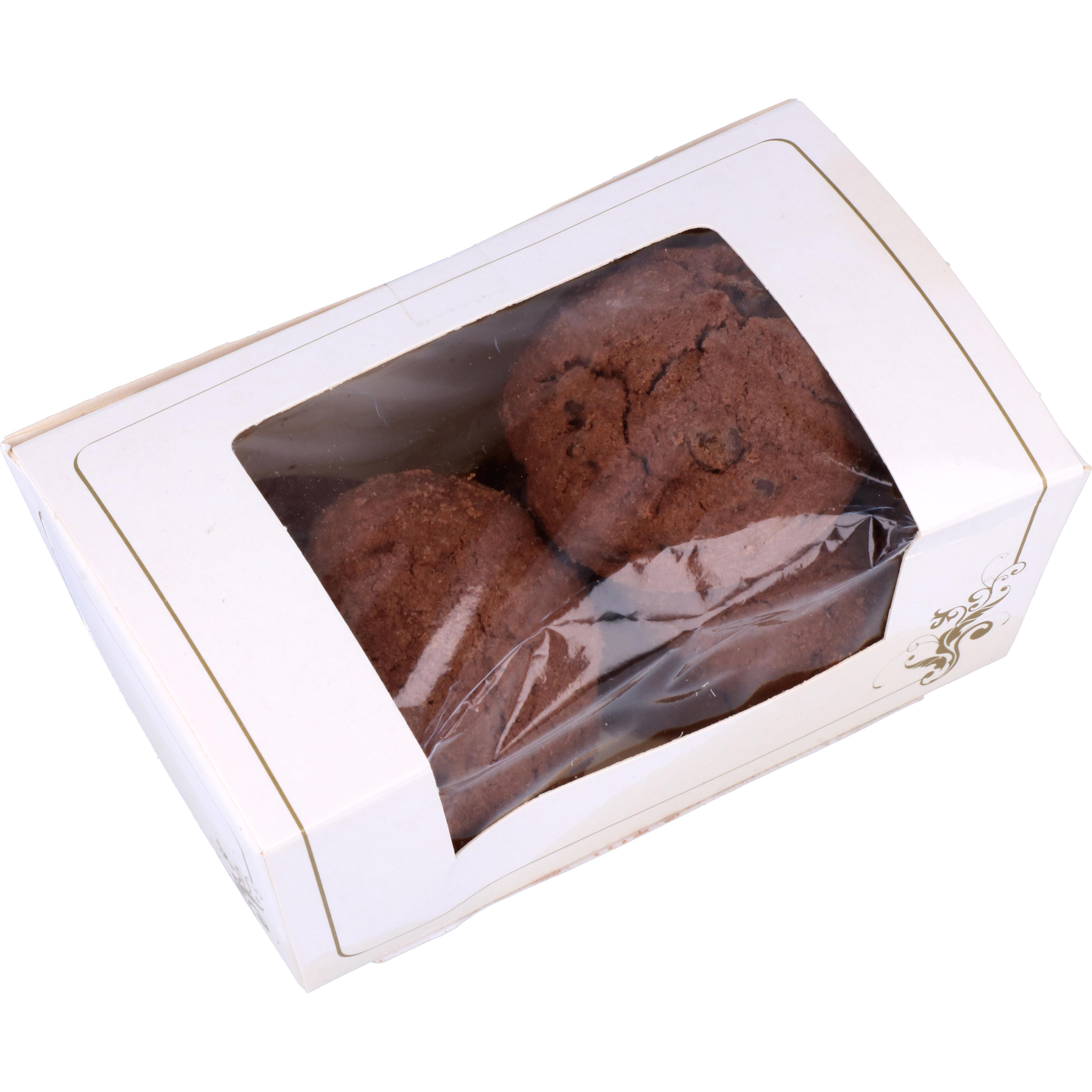 Panista Schoko Cookies 125g