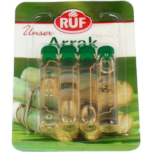 Ruf Backaroma Arrak 8ml