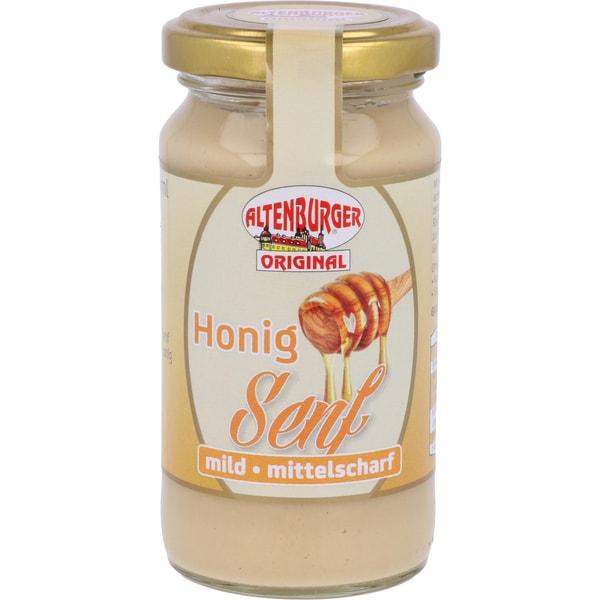 Altenburger Honig Senf 200ml