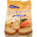 Piaceri Mediterranei Pan Croccante 150g