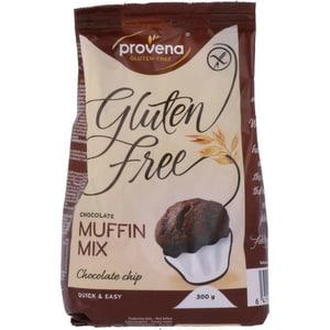 Provena Chocolate Muffin Mix - Mehlmischung für Muffins 300g
