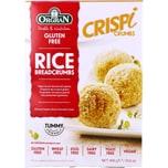 Orgran Rice Breadcrumbs - Paniermehl 300g